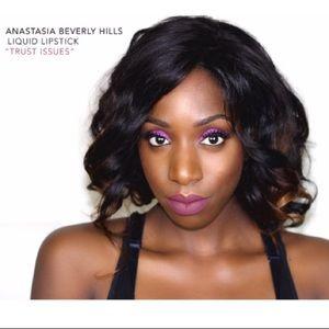 Anastasia Beverly Hills Makeup - Anastasia BH Liquid Lipstick- Trust Issues